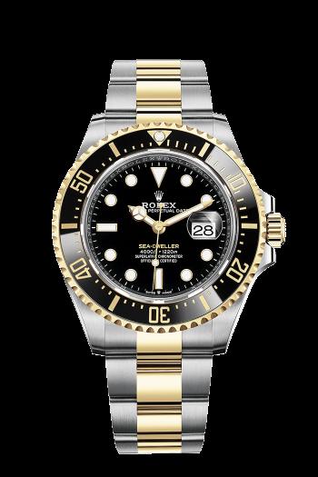 SeaDweller 126603 copie