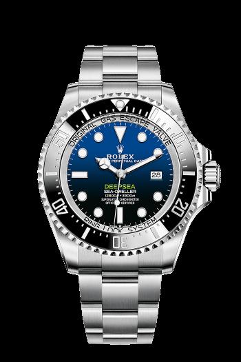 SeaDweller Deepsea 126660 0002 copie