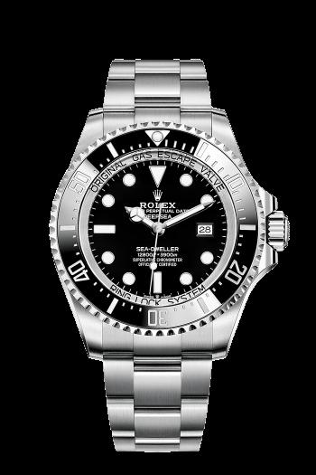SeaDweller Deepsea 126660 copie