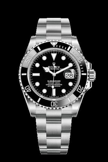Submariner 126610 copie