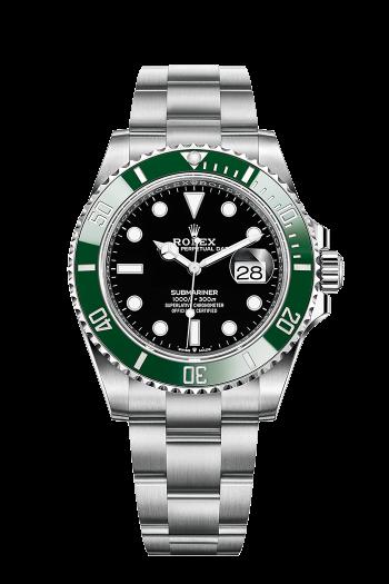 Submariner 126610LV copie