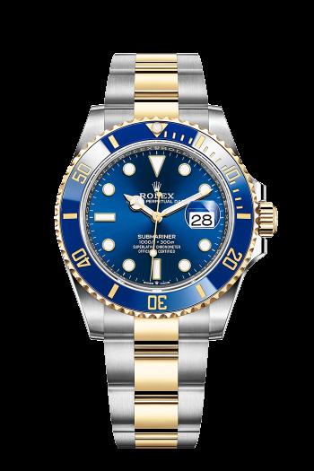 Submariner 126613LB copie