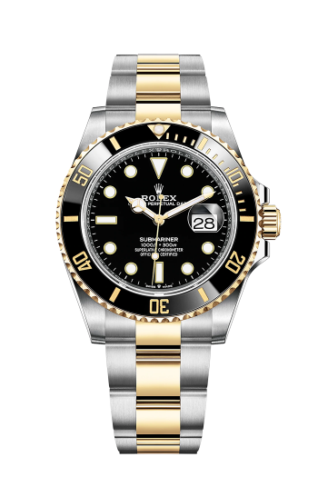 Submariner 126613LN copie