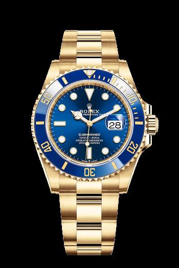 Submariner 126618LB copie