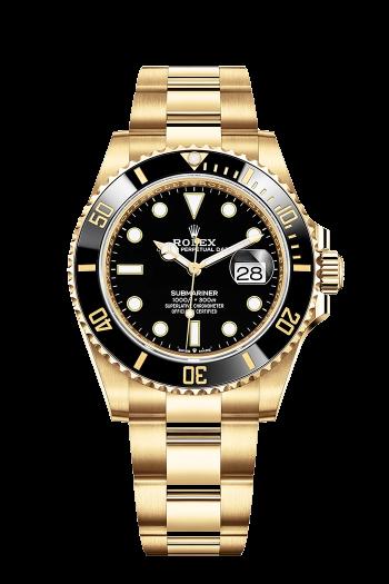 Submariner 126618LN copie