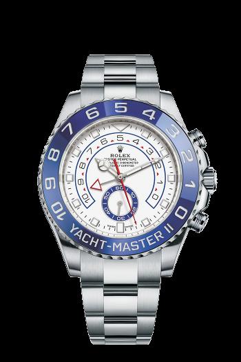 YachtMaster II 116680 copie