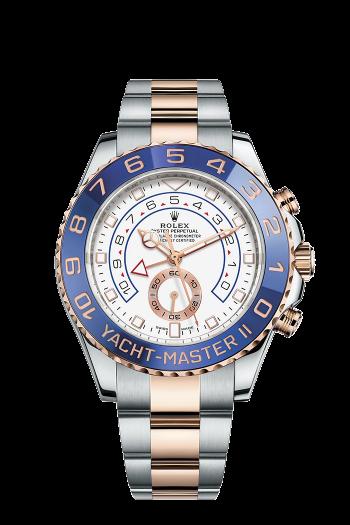 YachtMaster II 116681 copie