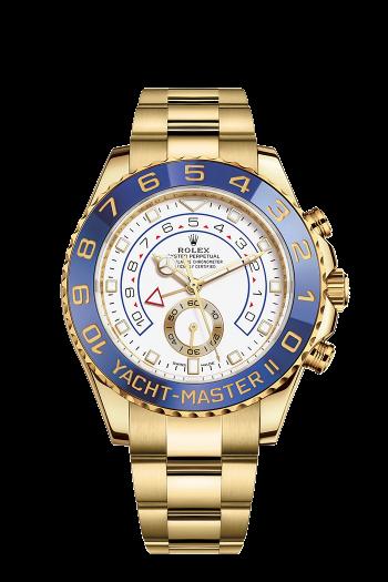 YachtMaster II 116688 copie